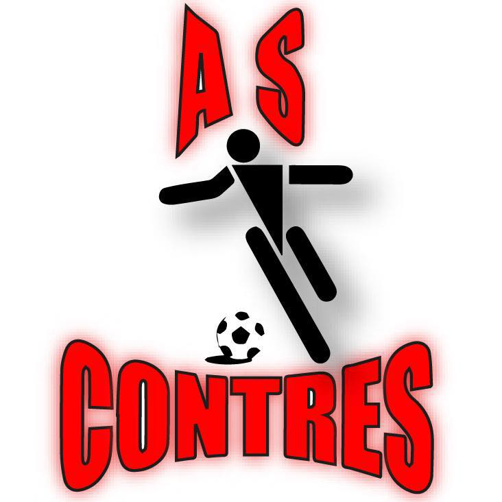 Logo AS Contres