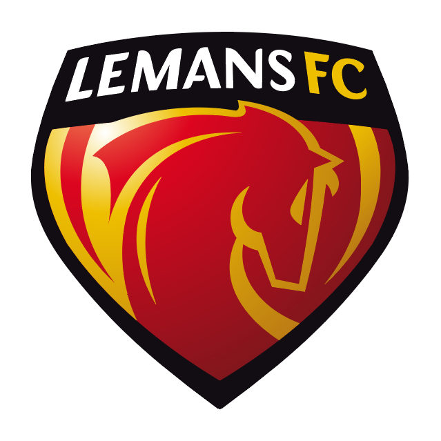 logo Le Mans Football Club